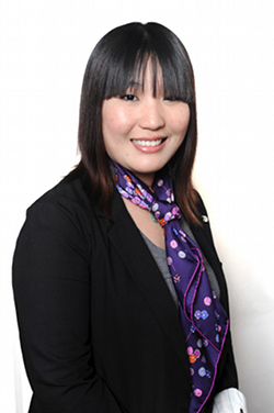 Ling Xu, Country Director China at Paragon Group