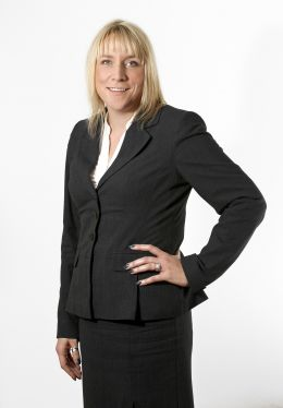 Sally McEwen, Senior Solicitor at Paragon Law