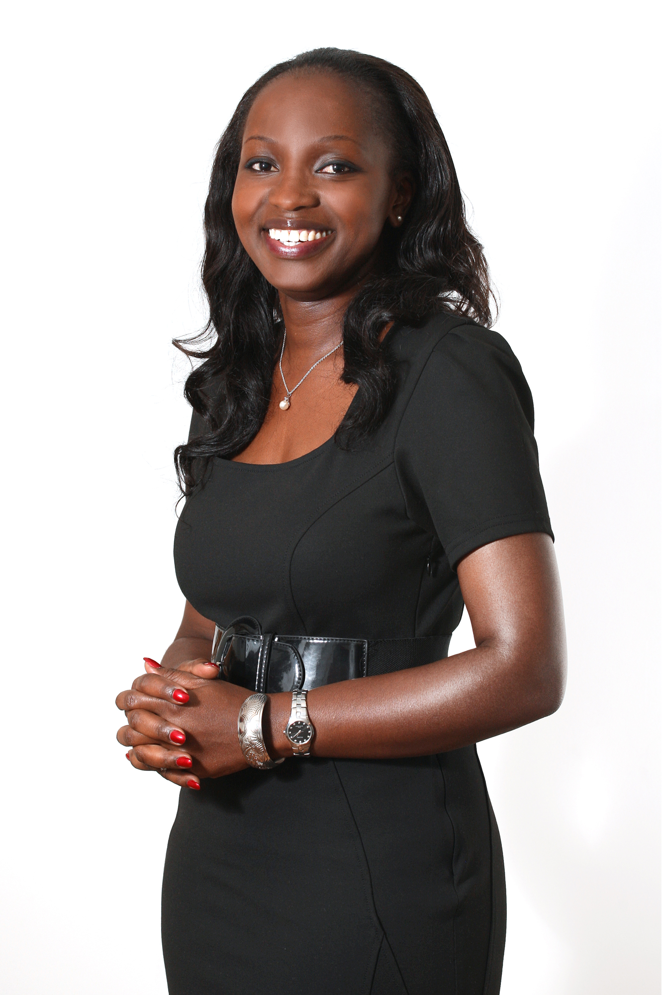 Emma Okenyi, Senior Caseworker at Paragon Law